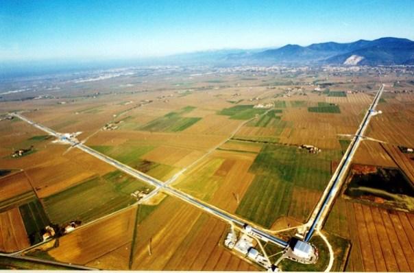 Fisica, al laboratorio Virgo di Pisa la conferma dell'esistenza delle onde gravitazionali nell'universo