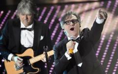 Festival di Sanremo 2016: vincono gli Stadio. La classifica finale