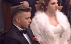 Orbetello, lui è diventato lei e lei è diventata lui: nozze davanti a centinaia di persone