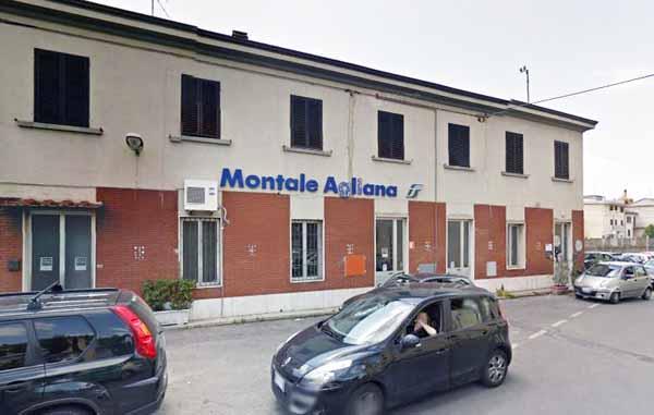 Montale-Stazione