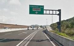 Autostrada, A1: il 25, di notte, chiusa la stazione di Firenze Impruneta per lavori