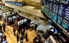 Borse: nuovo tonfo in Asia, Europa (Milano - 5,63%) e Usa. Titoli bancari in picchiata