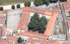 Lucca: detenuto suicida con il gas della bomboletta tenuta in cella