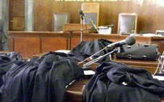 Lucca, morta bruciata: Russo non risponde al gip. I legali confermano la richiesta di perizia psichiatrica