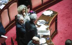 Unioni civili: primo voto favorevole ma scoppia la bagarre Pd - cattodem