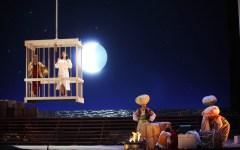 Opera di Firenze: in scena «L'italiana in Algeri» di Rossini