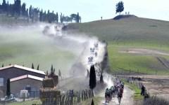 Ciclismo, Siena: domani la classica 'strade bianche' con Peter Sagan. Gara d'altri tempi