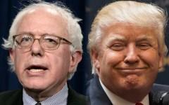 Primarie Usa: Donald Trump si aggiudica due Stati, Bernie Sanders il Michigan