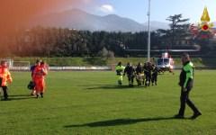 Firenze: è viva la bambina di 18 mesi scomparsa a Reggello. Trasportata al Meyer con l'elicottero. La nonna a Careggi  (Video)