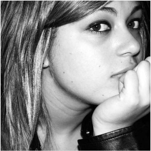 Lucrezia Borghi