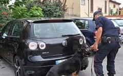 Capannori: aveva armi e droga. 50enne arrestato dai Carabinieri