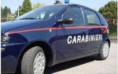 Firenze: arrestati dai carabinieri quattro ( 2 albanesi e 2 italiani) autori a Milano di una rapina violenta a un gioielliere