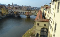 Firenze: per il Corridoio Vasariano pronti 530mila euro. Nardella vuole aprire da Palazzo Vecchio a Palazzo Pitti