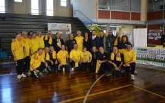 Firenze: nasce il walking football, il calcio camminato. Punito chi corre
