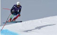 Sci, St. Moritz: l'azzurro Peter Fill vince la coppa del mondo di discesa. E' il primo italiano nella storia della competizione