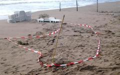 Grosseto: il cadavere ritrovato sulla spiaggia è di un velista dell'Elba