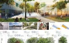 Firenze: Piazza dell'Isolotto, il Comune approva il progetto di riqualificazione. Ma ci vorranno più di 2 anni