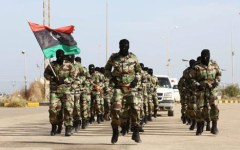 Libia: l'Italia pronta a guidare la missione internazionale. A Roma il centro di coordinamento alleato
