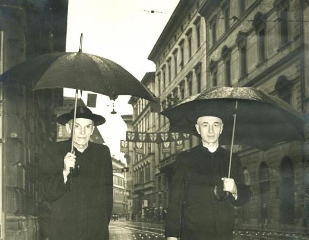 Monsignor Meneghello 'Giusto fra le Nazioni'