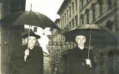 Firenze, monsignor Giacomo Meneghello Giusto fra le Nazioni: salvò la vita a molti ebrei durante la guerra