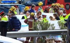 Tarragona (Spagna) : scontro camion-pullman, 7 fra i 13 studenti morti sono italiani. Fra i feriti una studentessa di Gavorrano