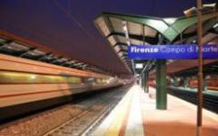 Firenze: stazione di Campo di Marte, si lavora per la sostituzione degli ascensori