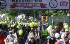 Firenze: capitale della bici per tre giorni, col Florence Bike Festival