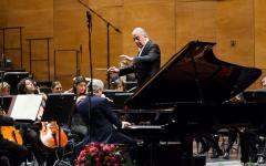 Firenze, inaugurazione del 79° Maggio Musicale: standing ovation per Mehta e coro
