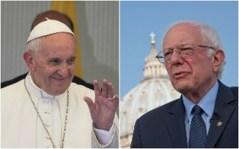 Papa_Francesco__Bernie_Sanders_
