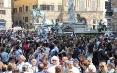 Firenze: dal 2001 gli arrivi dei turisti stranieri in Italia cresciuti di 20 milioni di presenze
