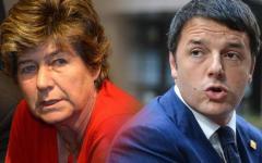Economia: Camusso boccia i progetti di Renzi e pensa a una patrimoniale sulle grandi fortune