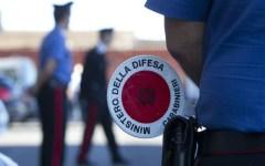 Pisa: quattro romeni presi dai carabinieri dopo aver svaligiato il centro Panorama di Pontedera