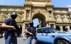 Firenze, sicurezza: la prefettura vara un nuovo piano di sorveglianza del centro