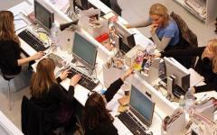 Istat, febbraio 2016: disoccupazione in aumento (11,7%), ma cala quella giovanile (39,1%)