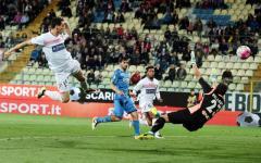 L'Empoli perde a Carpi (1-0). Juventus campione. Verona già retrocesso in B. Pagelle