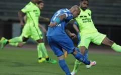 L' Empoli batte il Verona (1-0) senza strafare. Decide Big Mac Maccarone. Pagelle