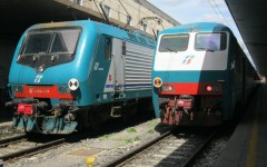 Ferrovie: sciopero dalle 21 di domani 29 alle 21 del 30. Regolari le Frecce, penalizzati i pendolari