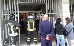 Viareggio: famiglia di sfrattati occupa la sede del Comune