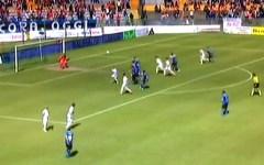 Calcio lega Pro: Pisa - Pordenone 3-0, semifinale andata Playoff