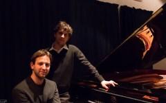 Firenze: Giovanni Nesi e Gregorio Moppi suonano e raccontano Domenico Zipoli a «Careggi in Musica»