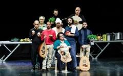 Firenze, «Fabbrica Europa»: «Beytna» in prima nazionale con Omar Rajeh, Anani Sanouvi, Hiroaki Umeda, Koen Augustijnen