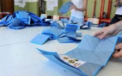 Elezioni comunali Toscana: alle 19 ha votato il 33,36%, in calo rispetto al 36,67% del primo turno