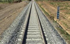 Ferrovie: linea Siena-Grosseto, tratta Buonconvento binari