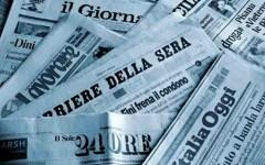 Giornalisti in carcere se diffamano politici e magistrati: progetto di legge del PD. Forte protesta della Fnsi