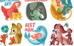 Festa della mamma: fiori virtuali da inviare via facebook, ma non sono tutte rose