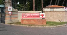 Ospedale Meyer Firenze