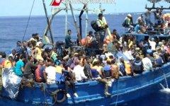 Migranti: 6 milioni pronti a invadere l'Europa. L'allarme dalla Germania. La Cdu: «Riportiamoli indietro»