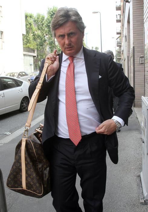 CALCIO: ASSEMBLEA LEGA A MILANO