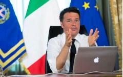Fisco: Renzi lancia la festa dell'Imu il 16 giugno e chiede aiuto per le firme del referendum