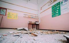 Scuole, Cittadinanzattiva denuncia: 1 edificio su 5 presenta lesioni strutturali, 4 su 10 sono carenti di manutenzione